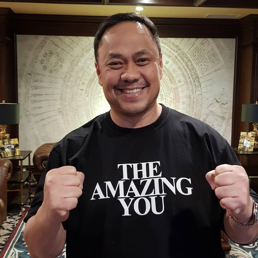 ESQ Amazing You, bersama Ary Ginanjar Agustian, Setelah 30 Tahun Perjalan Hidup